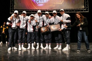 Hip Hop - Black Diamond's, les invincibles!